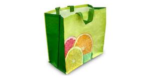 Bolsas Rafia supermercado